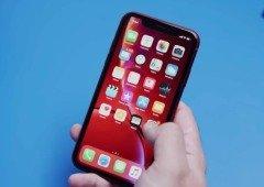 Versão inicial do iOS 14 circula na internet há meses. Apple não está contente!