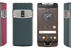 Vertu Constellation: este Smartphone não é para ti!