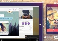 Viber sai de Beta e espelha as novidades para Windows 10