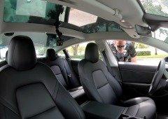 Vídeo do polícia a parar um Tesla sem condutor era falso e encenado! (confirma o próprio polícia)