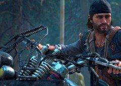Vídeo mostra bugs hilariantes no jogo Days Gone