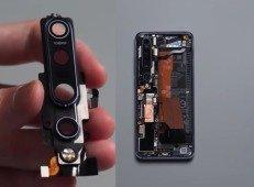 Vídeo mostra como é o Xiaomi Mi 10 Pro no seu interior