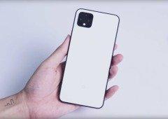"""Vídeo mostra como serão os """"Air gestures"""" no Google Pixel 4"""