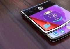 Vídeo mostra conceito do Motorola RAZR e os seus mecanismos