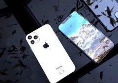 Vídeo mostra o quão as câmaras do iPhone XI serão desproporcionais