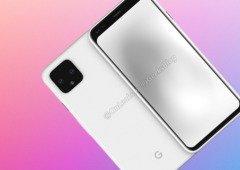 Vídeo publicitário do Google Pixel 4 revela muitos pormenores!