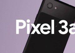 Visão em vez de Inovação é como vejo os Google Pixel 3A (opinião)