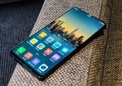 Vivo APEX, o smartphone Android do futuro chega às lojas em 2018