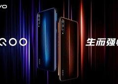 Vivo iQOO é o novo smartphone para os aficionados do gaming