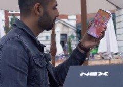 Vivo NEX 3 5G tem design confirmado em vídeo promocional oficial