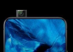 Samsung Galaxy A90 será o primeiro smartphone com câmara pop-up