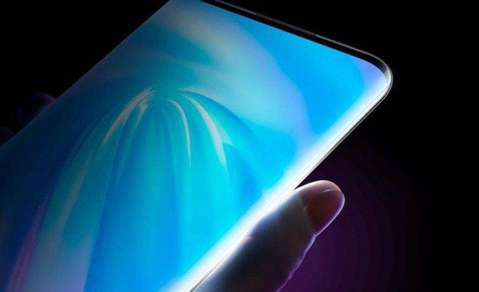 Vivo NEX 3, Samsung patente