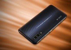 Vivo poderá lançar o smartphone 5G topo de gama mais barato de sempre