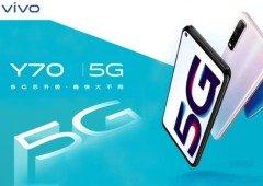 Vivo prepara mais um smartphone com processador Samsung. Preços e especificações revelados