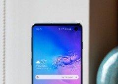 Vivo S5 está a caminho com ecrã igual ao Galaxy S10