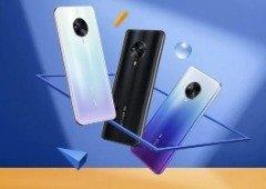 Vivo S6 5G é oficial e chega equipado com processador Exynos da Samsung!