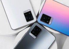 Vivo S7 é oficial e podia ter tudo para ser uma verdadeira ameaça ao OnePlus Nord!