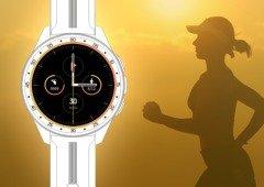 Vivo Smartwatch: surgem detalhes do design do relógio!