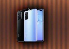 """Vivo V19 (global) é oficial e mais parece um Huawei P40 Pro """"lite""""!"""