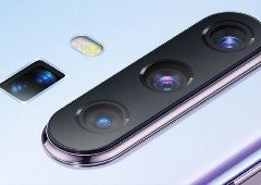 Vivo X30: fotografias revelam um zoom difícil de acreditar!