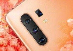 """Vivo X30 Pro: detalhes das câmaras do próximo """"Rei da Fotografia"""" reveladas!"""
