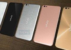 Vivo X6 poderá ser o primeiro smartphone com RAM dedicada à gráfica