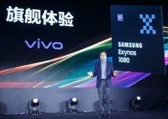 Vivo X60 vai dar que falar ao estrear o novo processador da Samsung e o OriginOS