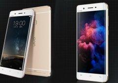 Vivo XPlay 5 é oficial com 6GB RAM, Snapdragon 820 e ecrã curvo AMOLED