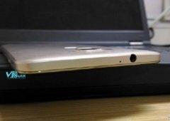 Novas imagens do Vivo Xplay 5X mostram-nos um corpo metalizado