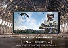 Vivo Z1 Pro foi a estrela das finais do PUBG Mobile Club Open 2019