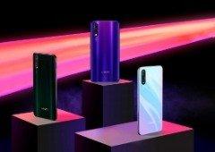 Vivo Z5 dá nas vistas com cores aliciantes nas primeiras imagens oficiais
