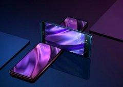 Vivo NEX 2 pode voltar a mudar a face do mercado Android