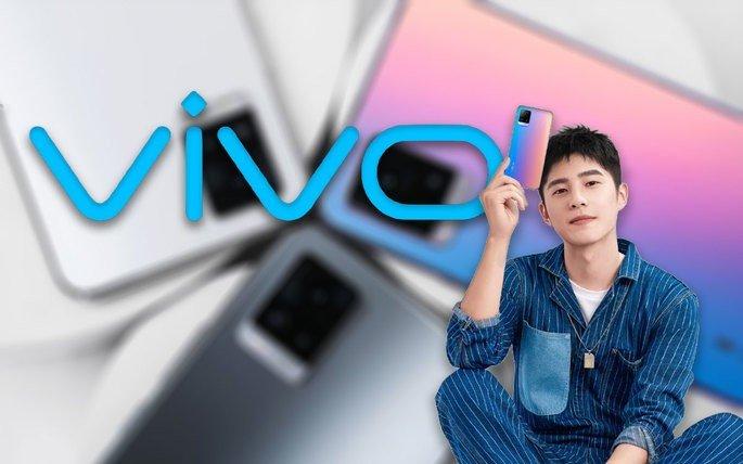 Vivo V20 Pro fotografia