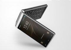 E que tal um 'smartphone concha' com Android por menos de 100€?