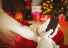 Vodafone celebra o natal com a oferta de dados móveis, chamadas, SMS e mais