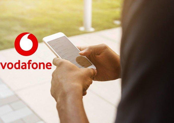 Vodafone conta cliente 3500 euros Vodafone RED Infinity