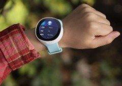 Vodafone junta-se à Disney no novo smartwatch para crianças