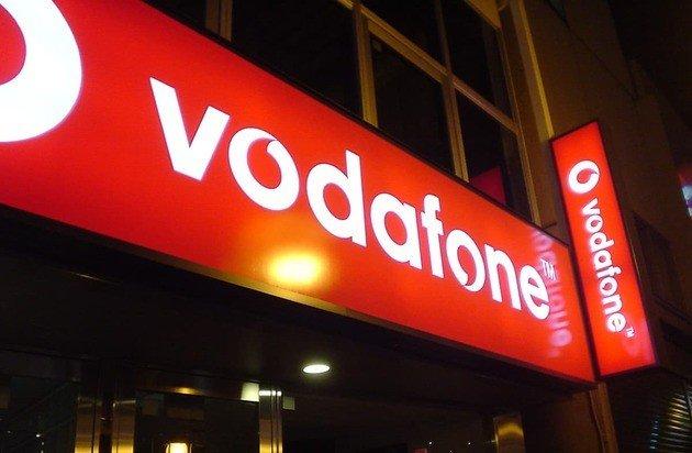 Vodafone investe forte em Portugal