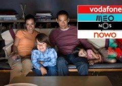 Vodafone, MEO, NOS ou NOWO? Esta é melhor operadora com NET e TV!