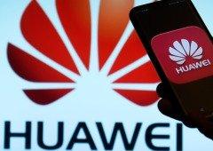 Vodafone revela informações sobre falhas de segurança em dispositivos da Huawei