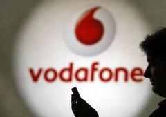 Vodafone: serviço registou falhas no acesso à Internet em Portugal