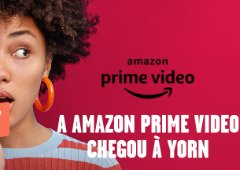 Vodafone Yorn ganha Amazon Prime Video de borla: como ativar