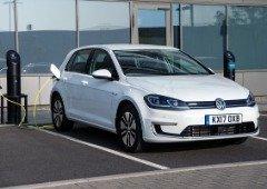 Volkswagen afirma que ID.3 tem custo de produção mais baixo que o e-Golf
