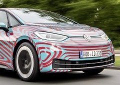 Volkswagen ID.3. Carro elétrico foi enxovalhado pela imprensa alemã