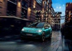 Volkswagen ID.3: carro elétrico por menos de 30 mil euros chega em 2020