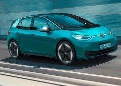Volkswagen ID3. Lançamento do rival do Tesla Model 3 poderá ser adiado