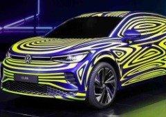 Volkswagen inspira-se na Tesla no interior do seu próximo carro elétrico