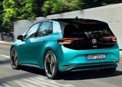 Volkswagen prepara um novo carro elétrico com preço bem apelativo