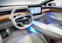 Volkswagen: SUV elétrico ID 5 Coupe entra este ano em produção