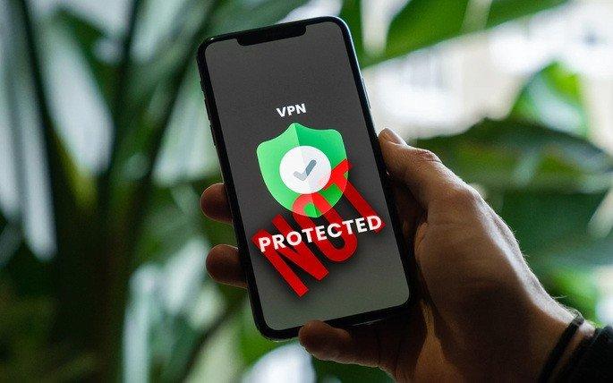VPN atacada por hackers